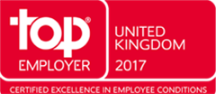 Top Employer United Kingdom 2017 (2)